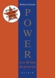 Robert Greene - Power - Les 48 lois du pouvoir.