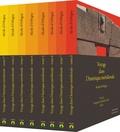 Alcide D'Orbigny - Voyage dans l'Amérique méridionale - Coffret en 8 volumes.