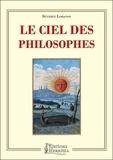 Séverin Lobanov - Le ciel des philosophes.