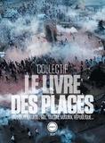 Hakan Günday et Cloé Korman - Le livre des places.
