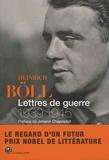 Heinrich Böll - Lettres de guerre - 1939-1945.