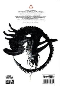 Alien vs. Predator. Thicker than Blood