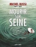Gaët's et  Salvo - Mourir sur Seine Tome 1 : .
