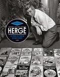 Nicolas Tellop - Les Cahiers de la BD Hors-série N° 5 : Hergé.