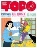 Laurence Fredet et Thomas Cadène - Topo N° 31, septembre-oct : .