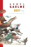 Armel Gaulme - The BESTiary - Sketchbook #1.