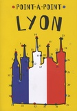 Agata Toromanoff et Pierre Toromanoff - Lyon point-à-point.