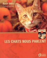 Deedr.fr Les chats nous parlent Image