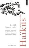 Bashô - L'intégrale des haïkus - Edition bilingue français-japonais.