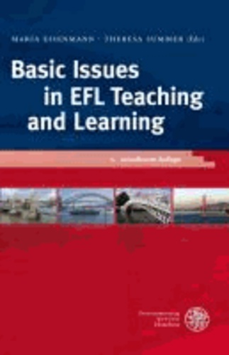 Basic Issues in EFL Teaching and Learning.