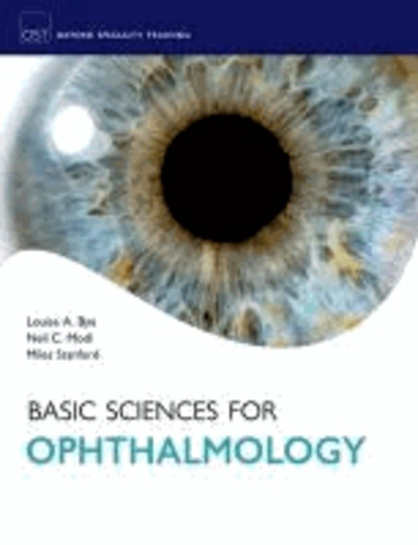 Basic Sciences for Ophthalmology.