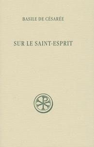 Basile de Césarée - .