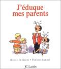 Basile de Koch et Frigide Barjot - J'éduque mes parents.