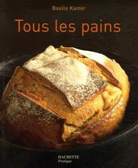 Basile Kamir - Tous les pains.