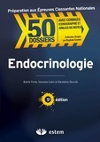 Basile Porta et Vanessa Lubin - Endocrinologie.