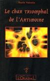 Basile Valentin - Le char triomphal de l'Antimoine.