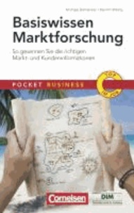 Basiswissen Marktforschung.