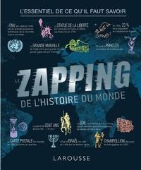 Bassir Amiri - Le zapping de l'histoire du monde.