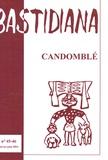 Claude Ravelet - Bastidiana N° 45-46, janvier-ju : Candomblé.