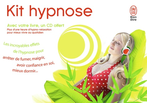 Bastien Bricout - Kit hypnose. 1 CD audio