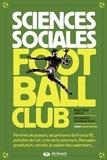 Bastien Brut et Richard Duhautois - Sciences sociales football club.