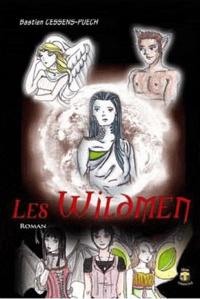 Bastien Cessens-Puech - Les Wildmen Tome 1 : Les hommes sauvages.