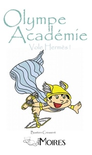 Bastien Cressent - Vole Hermès !.