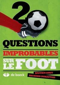 Coachingcorona.ch 20 questions improbables sur le foot Image
