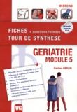 Bastien Herlin - Gériatrie - Module 5.