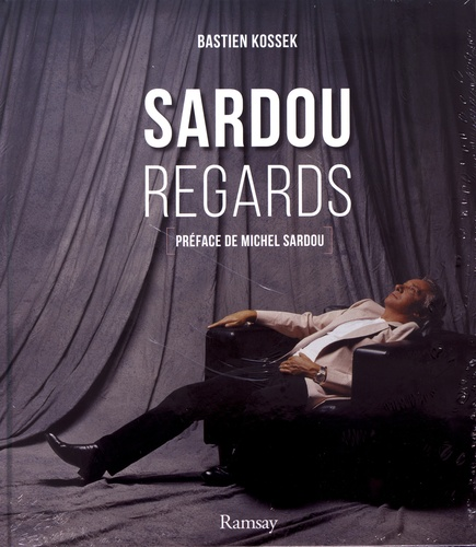 Bastien Kossek - Sardou - Regards.