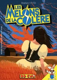 Deedr.fr Les melons de la colère Image