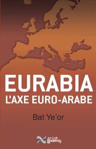 Galabria.be Eurabia - L'axe euro-arabe Image