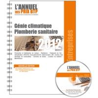 Lannuel des prix BTP - Génie climatique, Plomberie sanitaire.pdf