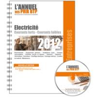 Lannuel des prix BTP - Electricité, Courants forts - Courants faibles.pdf
