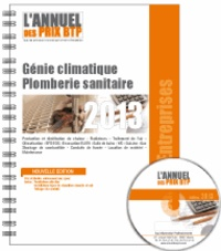 Birrascarampola.it L'Annuel des prix BTP - Génie climatique, plomberie sanitaire Image