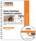 Batiactu Groupe - L'Annuel des prix BTP - Génie climatique, plomberie sanitaire.