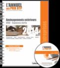 Batiactu Groupe - L'Annuel des prix BTP - Aménagements extérieurs - VRD, Espaces verts.