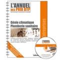 Batiactu Groupe - L'annuel des prix - Génie climatique - Plomberie sanitaire.