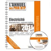 Batiactu Groupe - L'annuel des prix - Electricité - Courants forts, courants faibles.