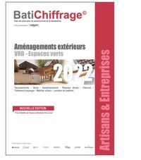 BatiChiffrage - Aménagements extérieurs - VRD - Espaces verts.