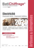 BatiChiffrage - Electricité - Courants forts - Courants faibles.