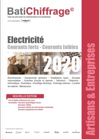Galabria.be Electricité - Courants forts - Courants faibles Image