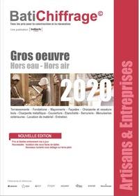 Téléchargements gratuits de livres audio mp3 en ligne Gros oeuvre hors eau, hors air par BatiChiffrage MOBI in French 9782358061179
