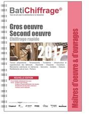BatiChiffrage et  Batiactu Groupe - Maîtres d'oeuvre et d'ouvrages - Gros oeuvre - second oeuvre.