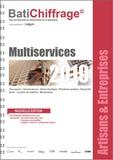 BatiChiffrage et  Batiactu Groupe - Multiservices.