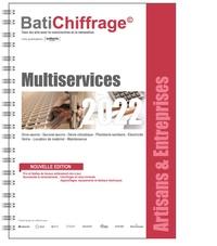 BatiChiffrage - Multiservices.