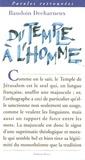 Baudouin Decharneux - Du Temple à l'homme.