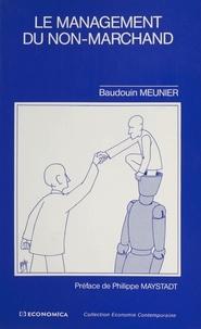 Baudouin Meunier - .