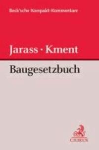 Baugesetzbuch.