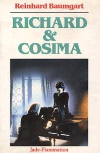 Baumgart et Paul-Gerhard Reinhard - Richard & Cosima.